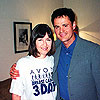 Courtney & Donny Osmond