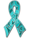 Teal Ribbon Products